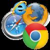 Windows 10  インターネットエクスプローラー(IE)のアイコンを作る1【デスクトップに表示させる】