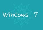 Windows 7  デスクトップに作ったショートカットが、ピクチャフォルダにも表示されてしまうのを解消したい