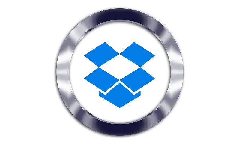 ドロップボックス ロゴ
